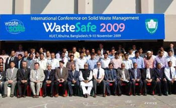 WasteSafe 2009, 1st International Conference