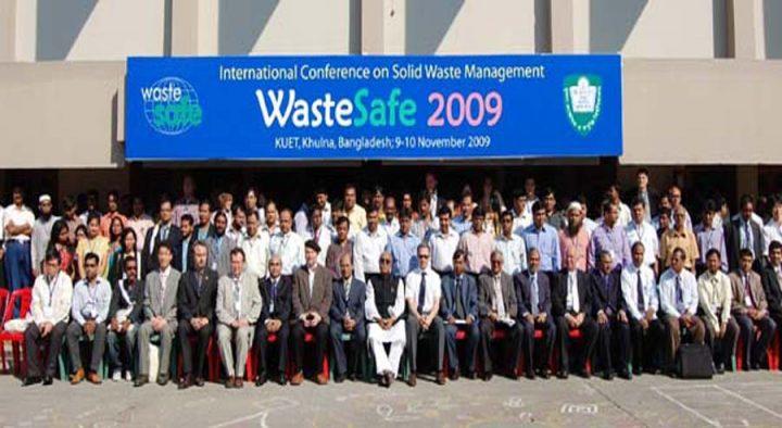 WasteSafe 2009, 1st International Conference