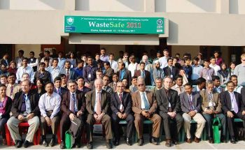 WasteSafe 2011, 2nd International Conference