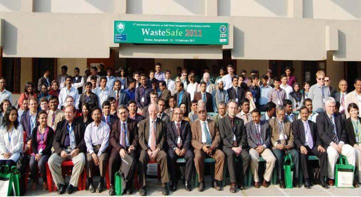 WasteSafe 2011, 2nd International Conference