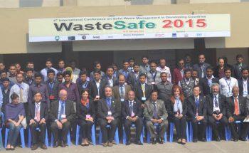 WasteSafe 2015, 4th International Conference